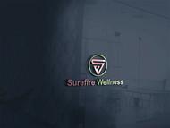 Surefire Wellness Logo - Entry #379