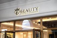 Beauty Status Studio Logo - Entry #216