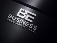 Business Enablement, LLC Logo - Entry #305