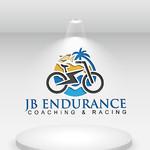 JB Endurance Coaching & Racing Logo - Entry #55