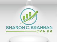 Sharon C. Brannan, CPA PA Logo - Entry #275