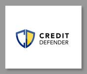 Credit Defender Logo - Entry #8