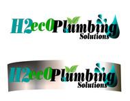 Plumbing company logo - Entry #21