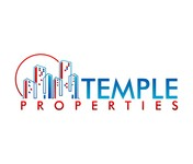 Temple Properties Logo - Entry #70