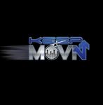 Keep It Movin Logo - Entry #486