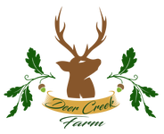 Deer Creek Farm Logo - Entry #200