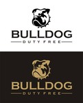 Bulldog Duty Free Logo - Entry #39