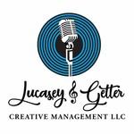 Lucasey/Getter Creative Management LLC Logo - Entry #66