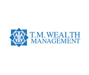 T.M. Wealth Management Logo - Entry #146