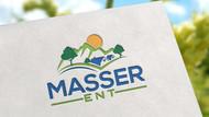 MASSER ENT Logo - Entry #101