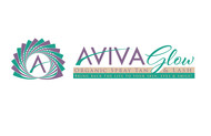 AVIVA Glow - Organic Spray Tan & Lash Logo - Entry #27