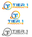 Tier 1 Products Logo - Entry #233