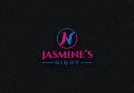 Jasmine's Night Logo - Entry #355
