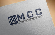 Mechanical Construction & Consulting, Inc. Logo - Entry #202