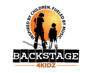 Music non-profit for Kids Logo - Entry #69