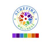 Surefire Wellness Logo - Entry #655