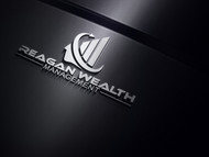 Reagan Wealth Management Logo - Entry #837