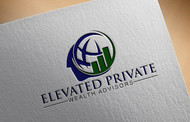 Elevated Private Wealth Advisors Logo - Entry #53