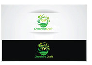 Cheshire Craft Logo - Entry #9