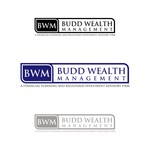 Budd Wealth Management Logo - Entry #466