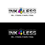 Leading online ink and toner supplier Logo - Entry #23