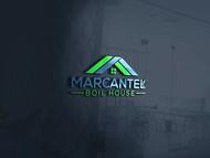 Marcantel Boil House Logo - Entry #123