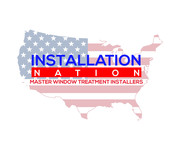 Installation Nation Logo - Entry #8