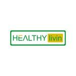 Healthy Livin Logo - Entry #1