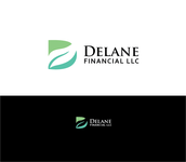 Delane Financial LLC Logo - Entry #169