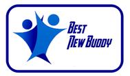 Best New Buddy  Logo - Entry #81