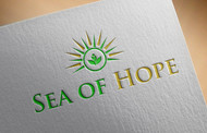 Sea of Hope Logo - Entry #219