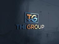 THI group Logo - Entry #322