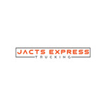 Jacts Express Trucking Logo - Entry #157