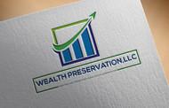 Wealth Preservation,llc Logo - Entry #506
