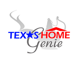 Texas Home Genie Logo - Entry #28