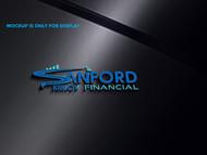 Sanford Krilov Financial       (Sanford is my 1st name & Krilov is my last name) Logo - Entry #641