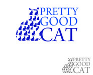 Logo for cat charity - Entry #25