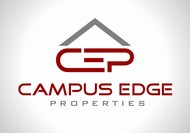 Campus Edge Properties Logo - Entry #93