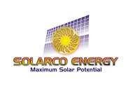 SolarCo Energy Logo - Entry #76