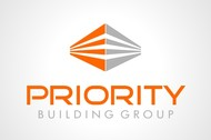 Priority Building Group Logo - Entry #201
