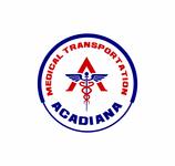 Acadiana Medical Transportation Logo - Entry #127