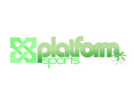 "Platform Sports "" Equipping the leaders of tomorrow for Greatness."" Logo - Entry #22"