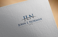 John L Norman LLC Logo - Entry #22