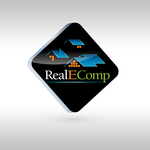 New nationwide real estate and community website Logo - Entry #80