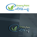 Greens Point Catering Logo - Entry #18