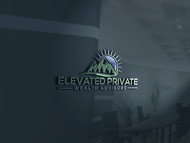 Elevated Private Wealth Advisors Logo - Entry #158