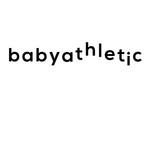 babyathletic Logo - Entry #61