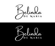 Belinda De Maria Logo - Entry #251