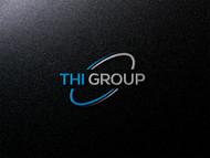 THI group Logo - Entry #296