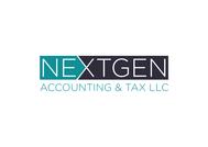 NextGen Accounting & Tax LLC Logo - Entry #130